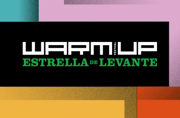 Modeselektor al WARM UP Estrella de Levante 2020