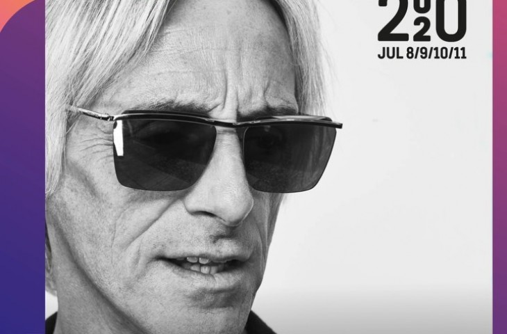 Paul Weller Mad Cool