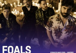 foals mad cool 2020