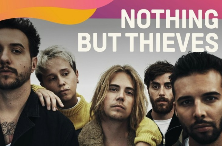 Nothing But Thieves Mad Cool
