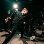 Frank Carter and The Rattlesnakes en Madrid