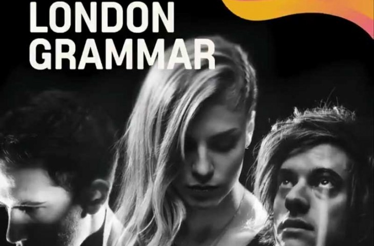 London Grammar al Mad Cool 2020