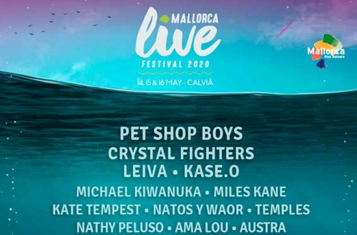 Pet Shop Boys Mallorca Live