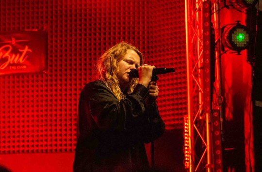 Kate Tempest Madrid