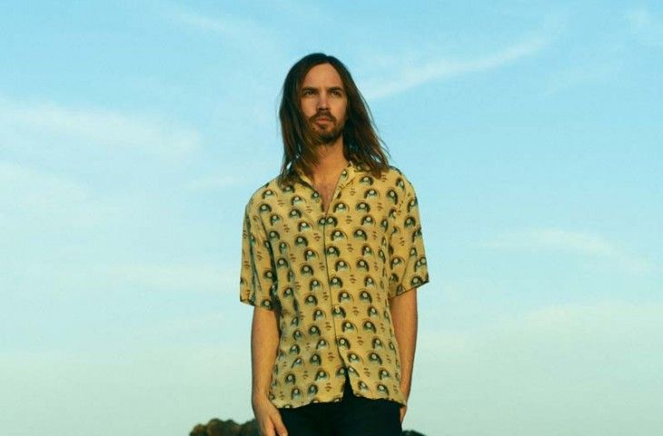 Tame Impala presenta Lost In Yesterday