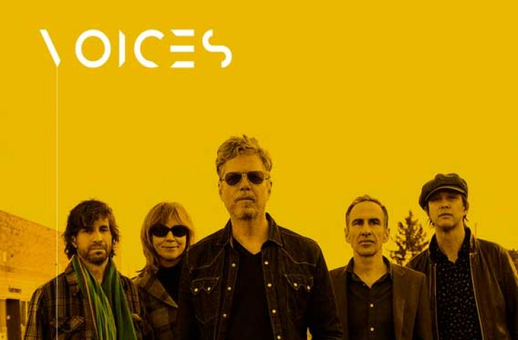 The Jayhawks Ciclo Voices 2020