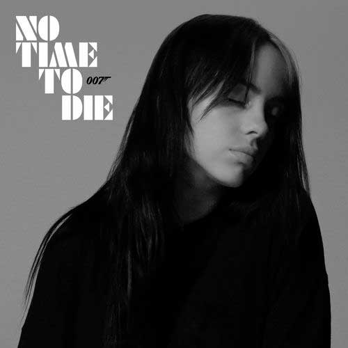 Billie Eilish No Time to Die