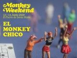 nuevas confirmaciones Monkey Weekend 2020