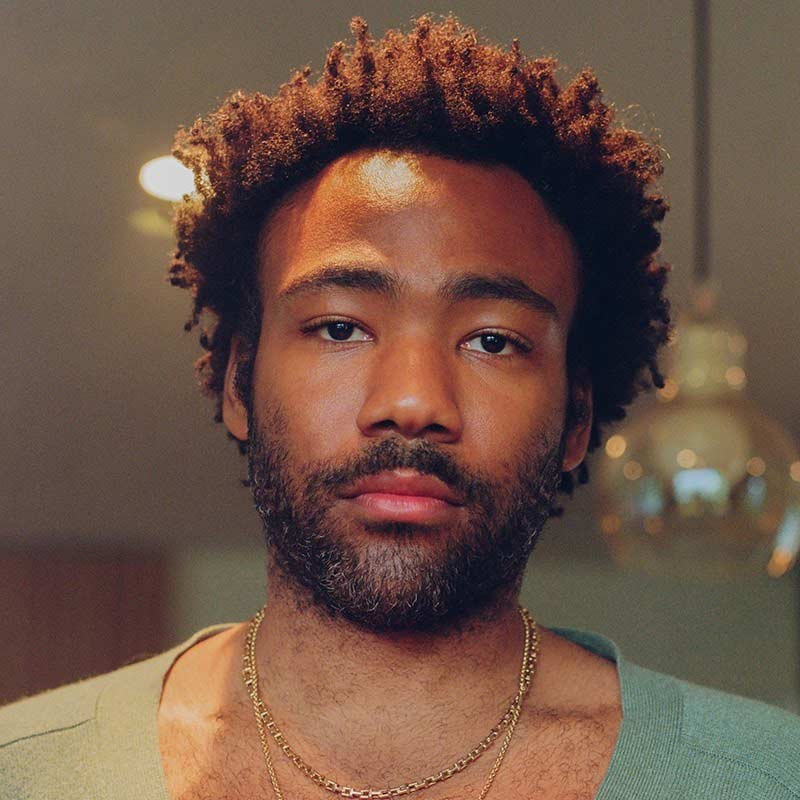 Childish Gambino - 3.15.20