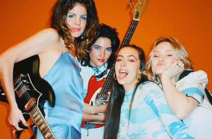 Hinds - Just Like Kids (Miau)