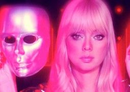 Chromatics en Madrid
