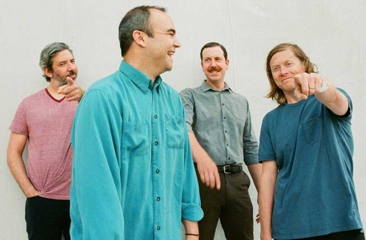 Future Islands For Sure