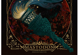 Mastodon Medium Rarities