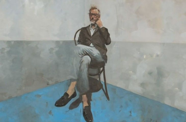 Matt Berninger One More Second