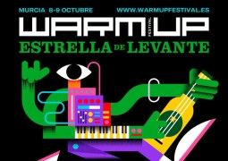 El WARM UP Estrella de Levante 2021 confirma a Vetusta Morla y Hot Chip