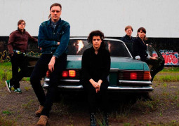 Arcade Fire Memories of the Age of Anxiety