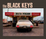 Delta Kream, nuevo disco de versiones de The Black Keys