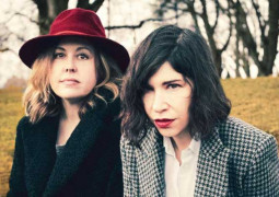 Sleater-Kinney - Path of Wellness
