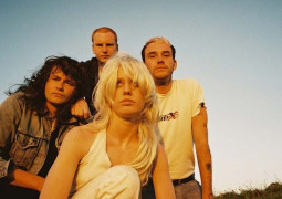 Amyl and The Sniffers Security