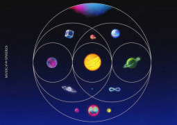 Coldplay - Music of the Spheres